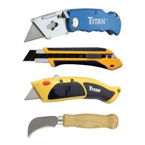 Utility Knifes