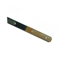 9 inch wooden upright angle
