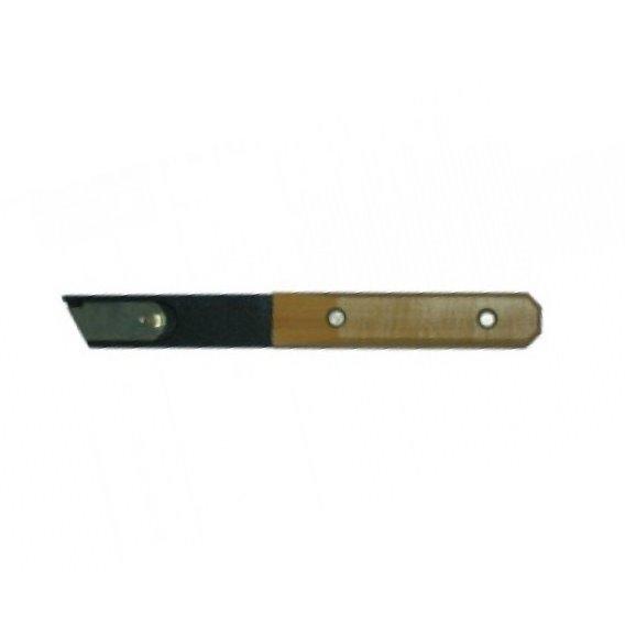 9 inch wooden caulking tool