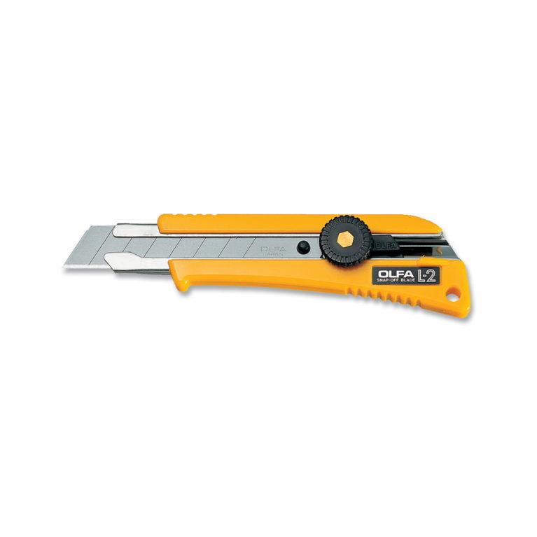 Olfa L2 knife