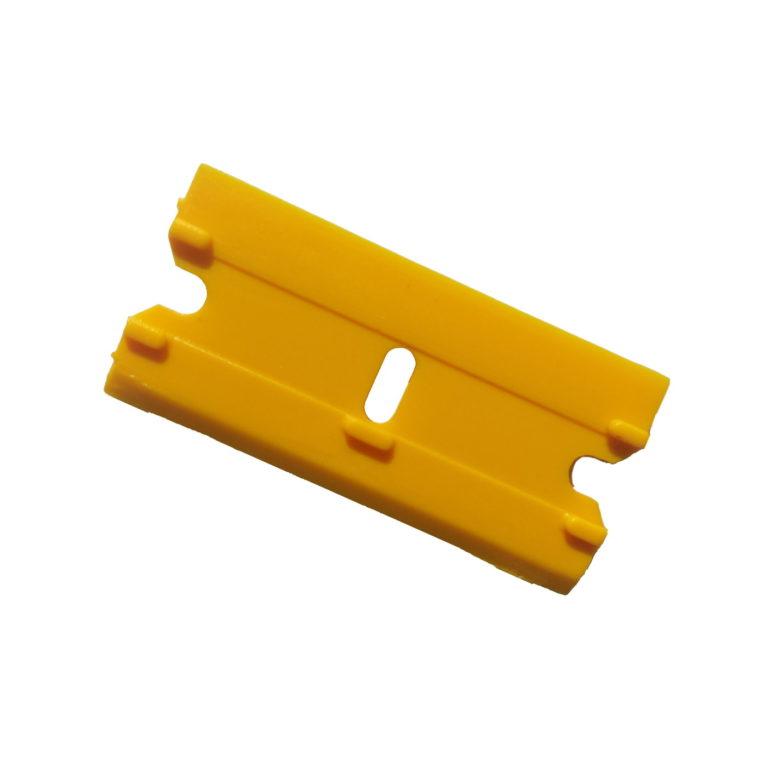 RB-PLAST Double Edge Blade