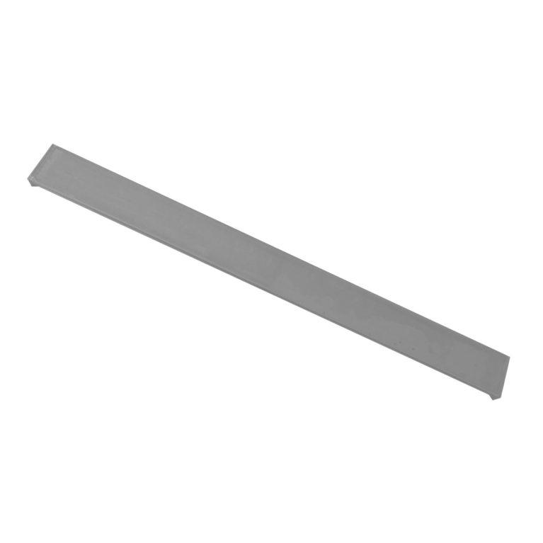 SB8 Scraper Blade angle