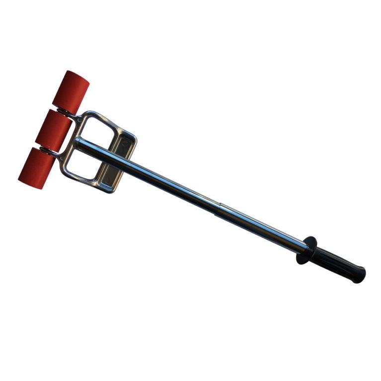 handle roller caulking tool