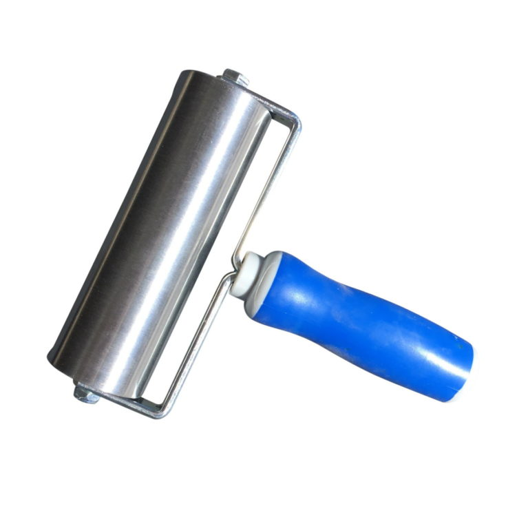 steel seam roller caulking tool